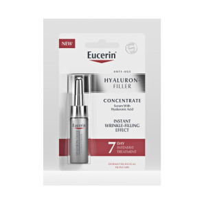 Eucerin Hyaluron Filler Face Serum Hyaluronic Acid 5ml Single