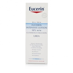 Eucerin Intensive Lotion 10%