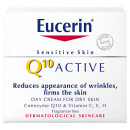 Eucerin Q10 Active Anti-Wrinkle Day Cream For Dry Skin