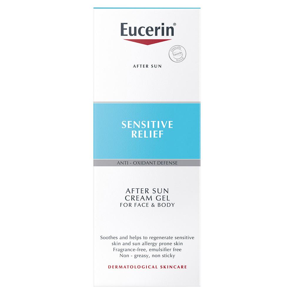 Eucerin Sun Allergy Protection Aftersun Creme-Gel