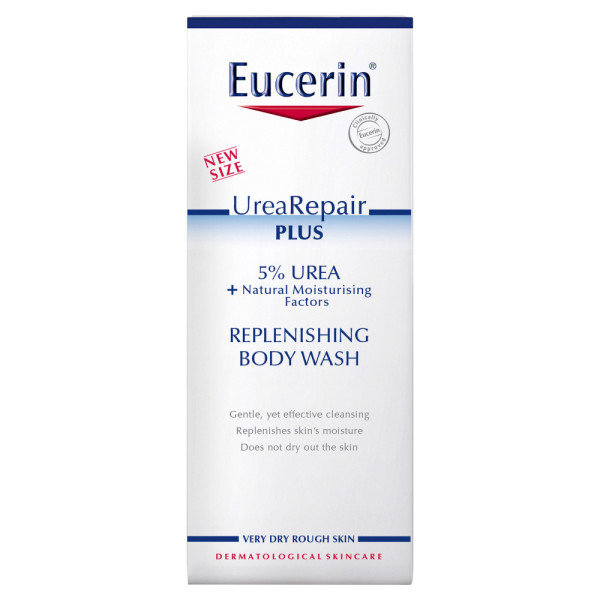 Eucerin UreaREPAIR 5% Urea Body Wash