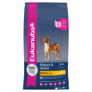 Eukanuba Dog Senior Medium Chicken