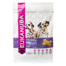 Eukanuba Puppy 3-12 Months Healthy Biscuits 200g