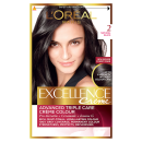 LOreal Excellence Creme 2.0 Natural Black Hair Dye