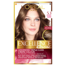 LOreal Excellence Creme 5.3 Golden Brown Hair Dye