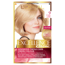 Excellence Natural Light Blonde 9
