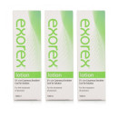 Exorex Lotion 5% - 3 Pack