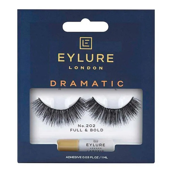 Eylure Dramatic False Lashes 202