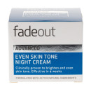 Fade Out Advance Even Skin Tone Night Cream