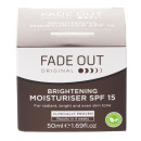 Fade Out Original Brightening Cream SPF 15