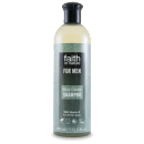 Faith For Men Blue Cedar Shampoo