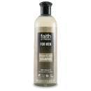 Faith For Men Ginger & Lime Shampoo