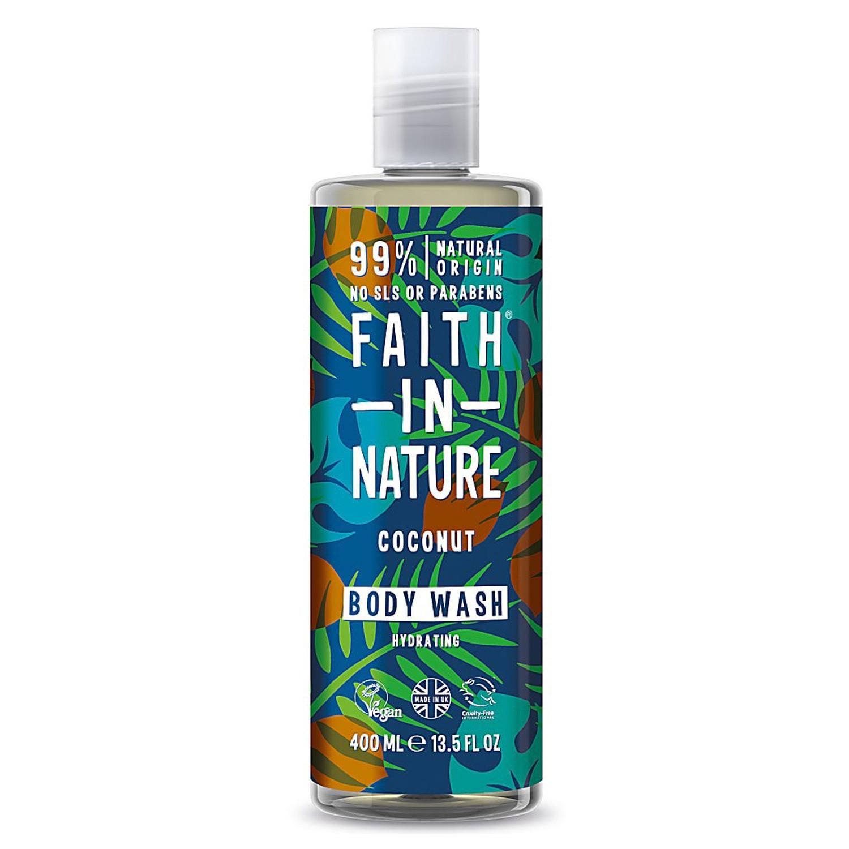 Faith In Nature Coconut Bodywash