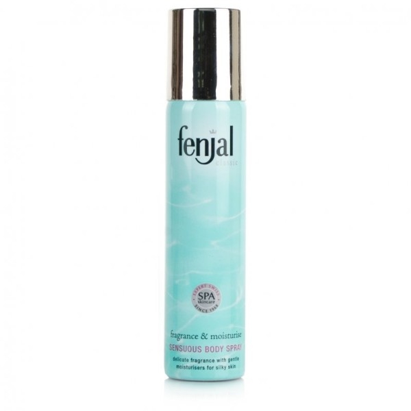 Fenjal Classic Body Spray 12 Pack