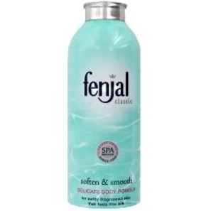 Fenjal Soften & Smooth Delicate Body Powder