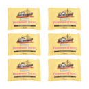 Fishermans Friend Aniseed Lozenge 6 Pack