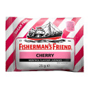 Fishermans Friend Cherry Sugar Free Lozenges