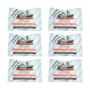 Fishermans Friend Extra Strong Tooth Friendly- 6 Pack