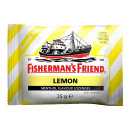 Fishermans Friend Lemon Sugar Free Lozenges