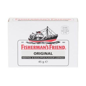 Fishermans Friend Original Extra Strong Lozenge