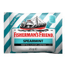 Fishermans Friend Spearmint Sugar Free Lozenges