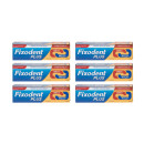 Fixodent Plus Best Hold Premium Denture Adhesive Cream