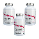 FlexiMAX with Rosehip Triple Pack