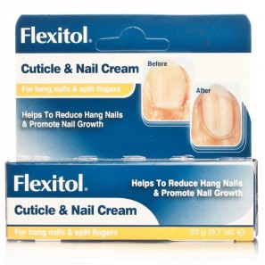 Flexitol Cuticle and Nail Cream