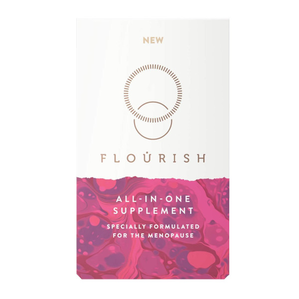 Flourish All In One Supplement