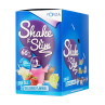 Forza Shake it Slim Strawberry Mint 10 Sachets EXP NOV 19
