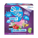 Forza Shake it Slim Variety Pack 6 Flavours