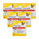 Freestyle Lite Testing Strips - 6 Pack