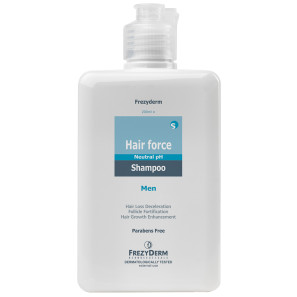 Frezyderm Hair Force Shampoo for Men