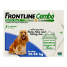 Frontline Combo Spot On For Medium Dogs 10-20 KG