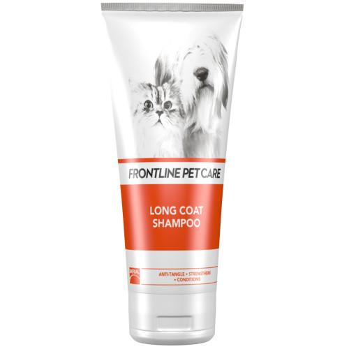 Frontline Long Coat Shampoo