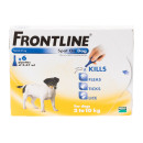 Frontline Spot On Small Dog