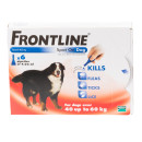 Frontline Spot On XL Large Dog