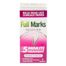 Full Marks Head Lice Solution