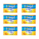 Fybogel Hi-Fibre Sachets (Orange) 30s x 6