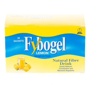 Fybogel Sachets (Lemon)