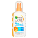 Garnier Ambre Solaire Clear Protect Sunscreen Spray SPF20