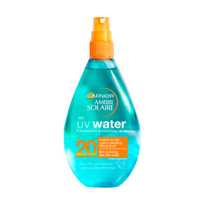 Garnier Ambre Solaire UV Water Sun Spray SPF20