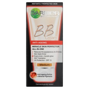Garnier BB Cream Anti-Ageing Medium