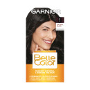 Garnier Belle Color 1 Black Permanent Hair Dye