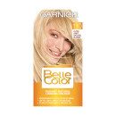 Garnier Belle Color 110 Ultra Light Natural Blonde Permanent Hair Dye