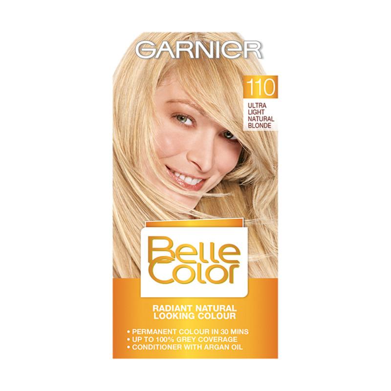 Belle Col Extlght Nat Blnd 110 Beauty 605 Chemist Direct