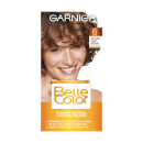 Garnier Belle Color 6 Natural Light Brown Permanent Hair Dye