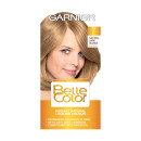 Garnier Belle Color 7 Natural Dark Blonde Permanent Hair Dye
