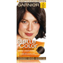 Garnier Belle Color Permanent 4 Natural Dark Brown