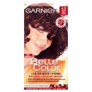 Garnier Belle Color Permanent 4.5 Natural Deep Auburn